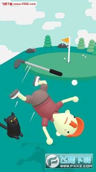 什么是高尔夫安卓版