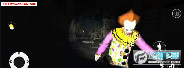 小丑逃生模拟器官方中文版
