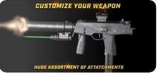 职业装枪2安卓版
