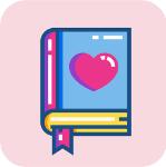 恋爱百科app1.0