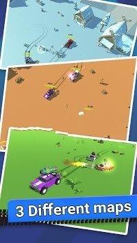 Crash.io安卓版v1.0.0截图2