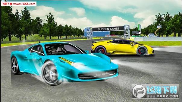 真正的赛车世界中文版1.0.3截图2