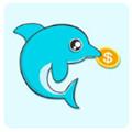 海豚赚钱试玩软件 1.0安卓版
