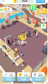 放置广场舞安卓版1.0截图1