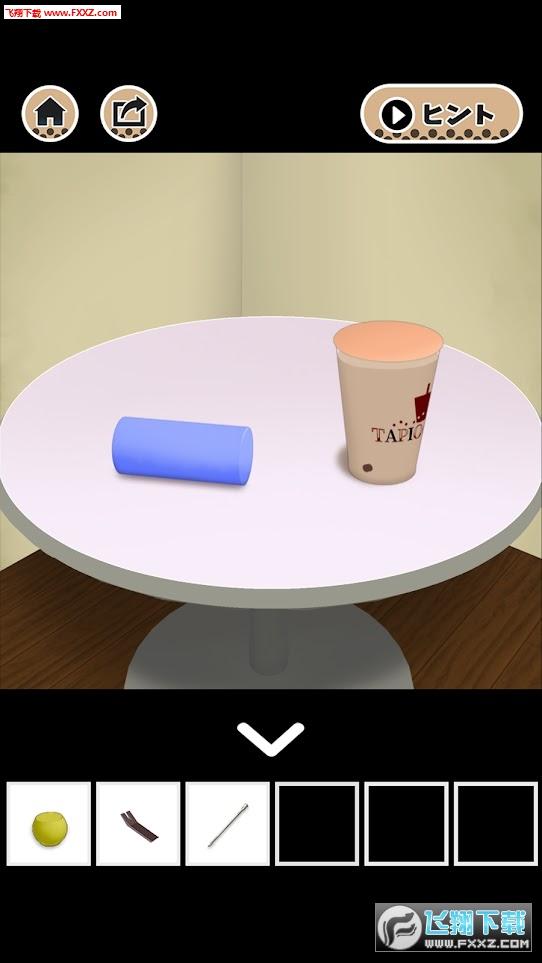 逃离珍珠奶茶店安卓正式版v1.0.0截图0