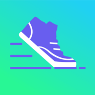 快快走计步app v1.0