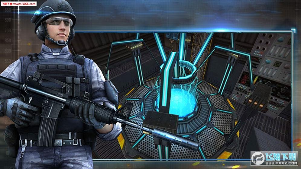 危机任务之失重狙击手游官方版v20.2.0截图2
