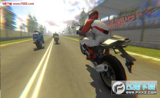 摩托飙车极限竞速安卓版1.2截图1
