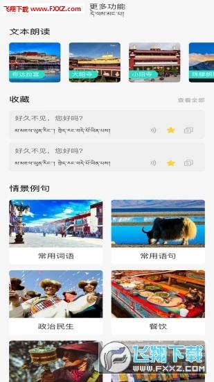 藏译通app(中藏互译)安卓版v4.0.0截图1