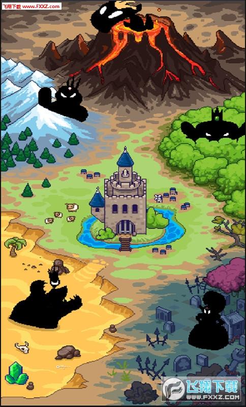 黎明风暴战争手游卡通版1.1.0截图0
