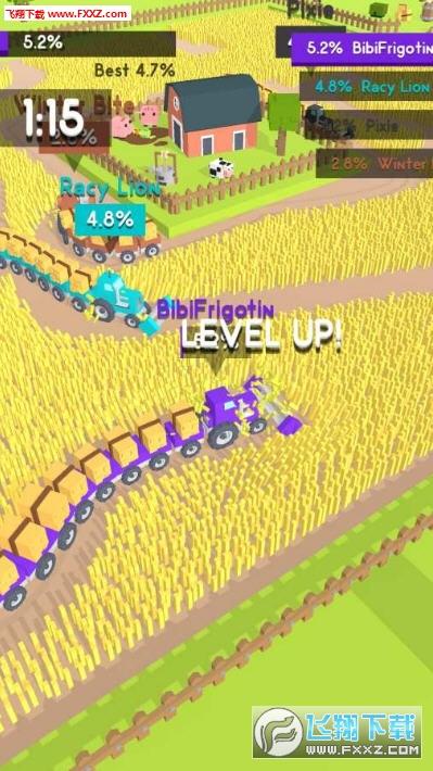 农场主大作战手游安卓版1.3.0截图0
