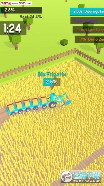 农场主大作战手游安卓版1.3.0截图1
