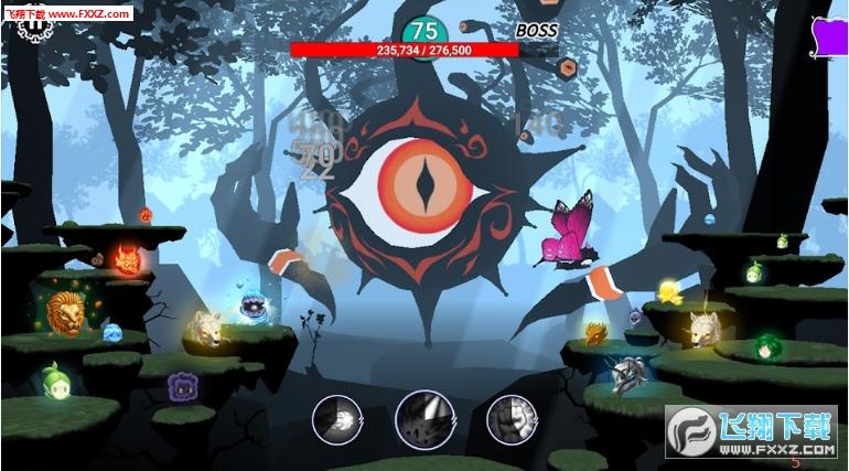 魔女的森林安卓版1.0.5截图3