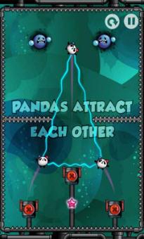 Nanoscale Panda安卓版1.2.3截图0