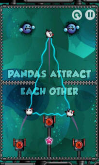 Nanoscale Panda安卓版1.2.3截图2