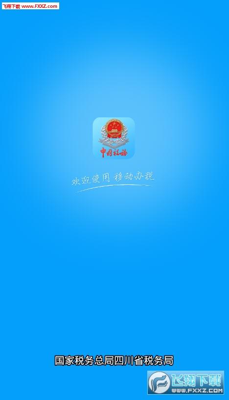 四川税务app官方版v1.0.2截图2