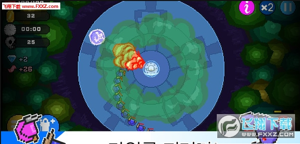 随机塔防战3.1截图1