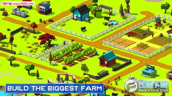 工艺建设农场手游v1.10截图3