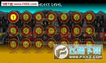 Zombie fight手游1.0.15截图0