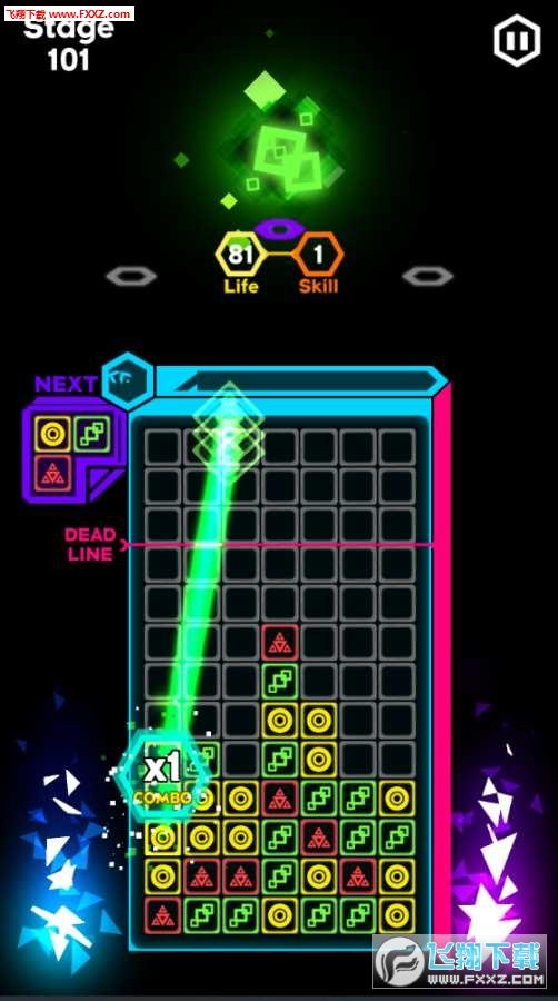 Block Puzzle Bit安卓版