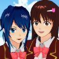 樱花校园模拟器女巫版安卓版v1.0