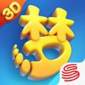 梦幻西游三维版二维码v1.0