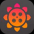 向日葵视频app二维码 v1.0