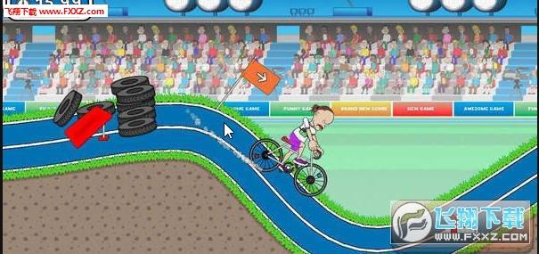 漫画夏季运动会手机安卓版0.3截图0
