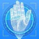 手相指纹预测相机破解版 v1.0