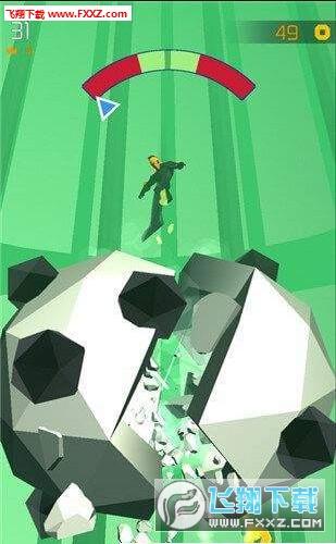 Cleon勇士从天降破解版0.3截图1
