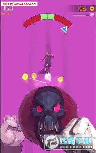 Cleon勇士从天降破解版0.3截图2