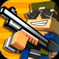 像素射击战场无敌版v9.2.2