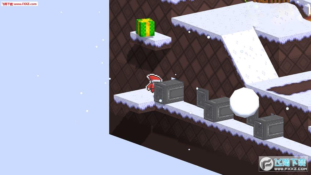 圣诞老人之山手机版截图0
