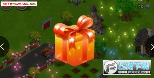 皇家农场游戏赚钱app1.0截图1