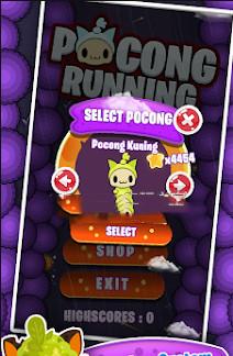 精灵在奔跑手机中文版1.0.1截图2