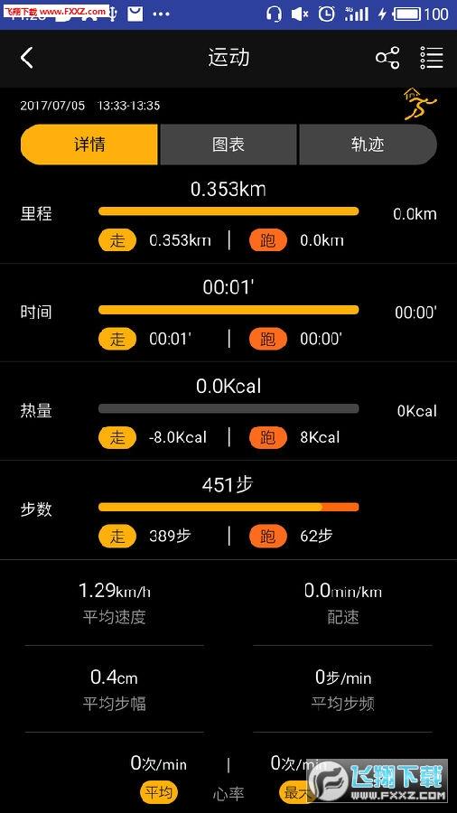 喵星手表app