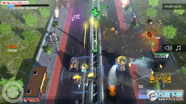 Preventive Strike 3D手游