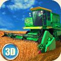 欧洲农场模拟器3D安卓版1.03