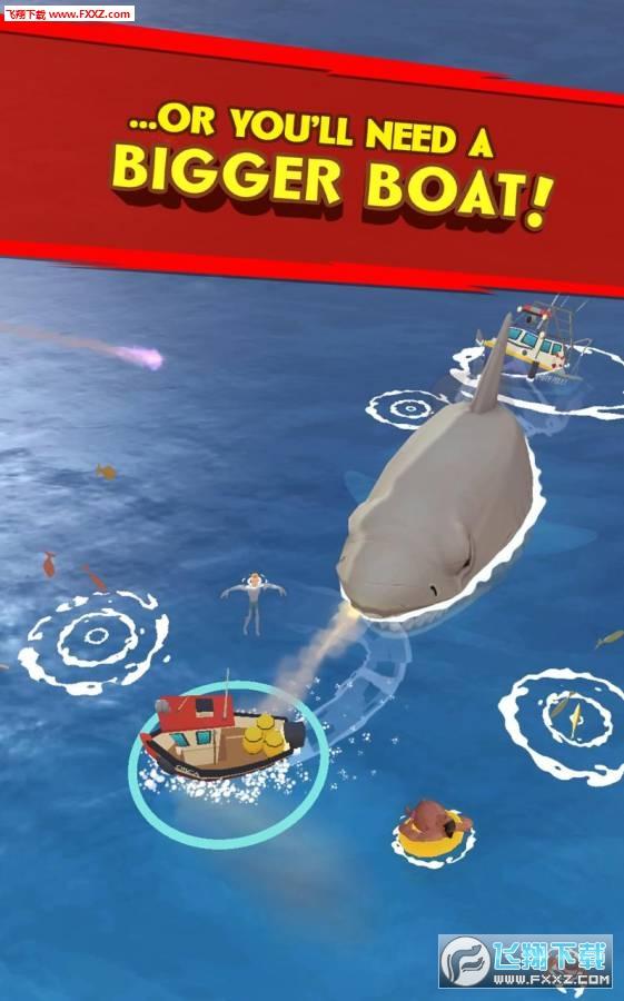 大白鲨大作战官方版v0.1.0截图2