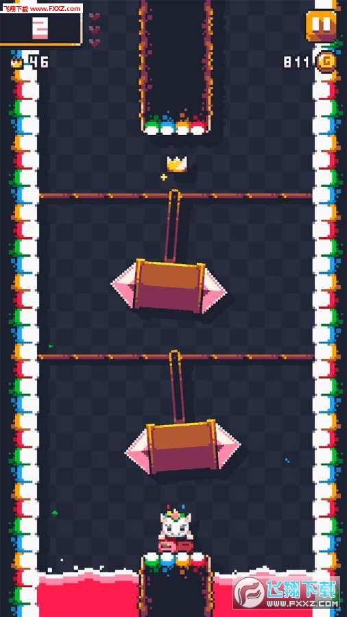 猫王向上手游v1.0.0截图3