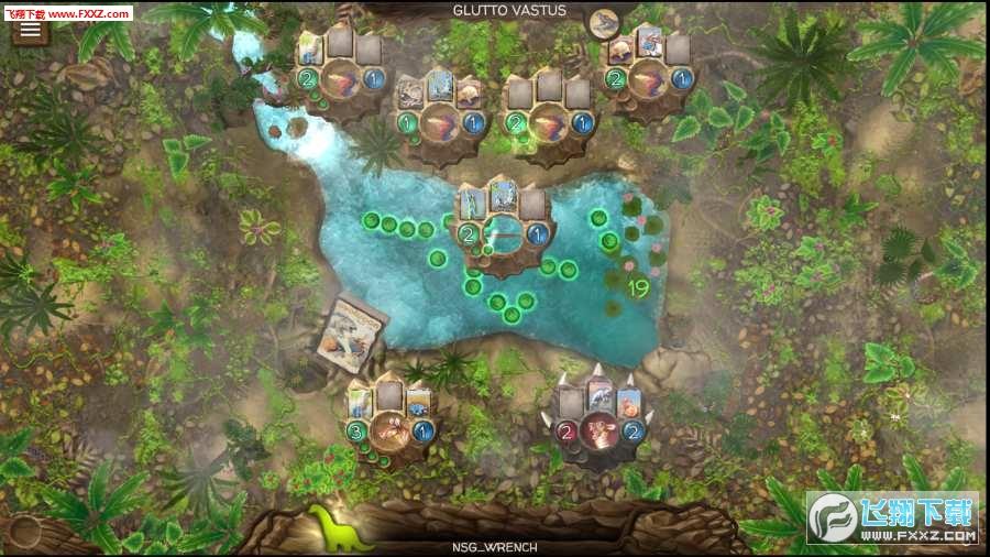 进化游戏策略游戏v1.0.1截图2