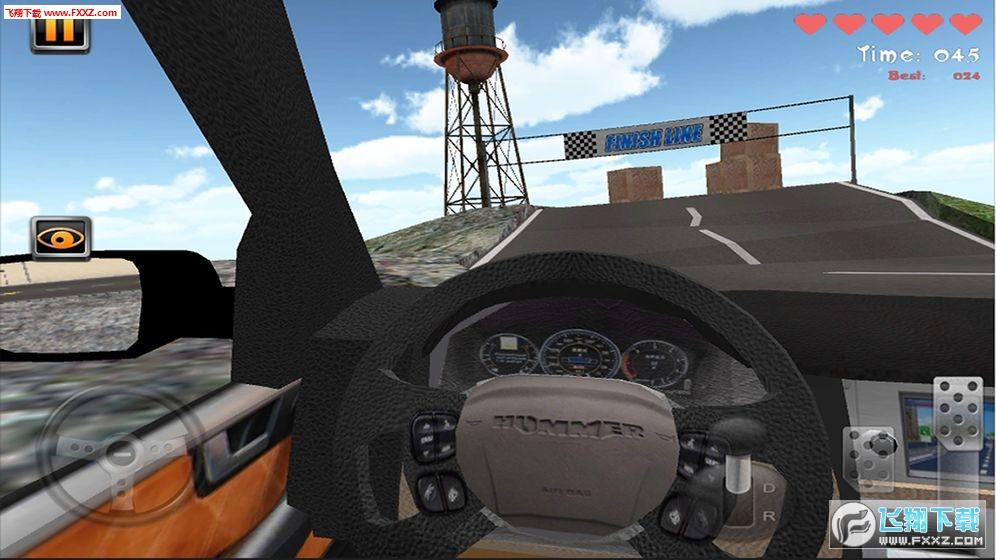 盘山公路3D安卓版v3.0.1截图1