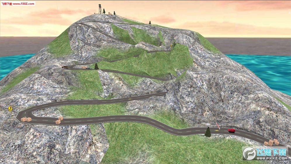盘山公路3D安卓版v3.0.1截图2