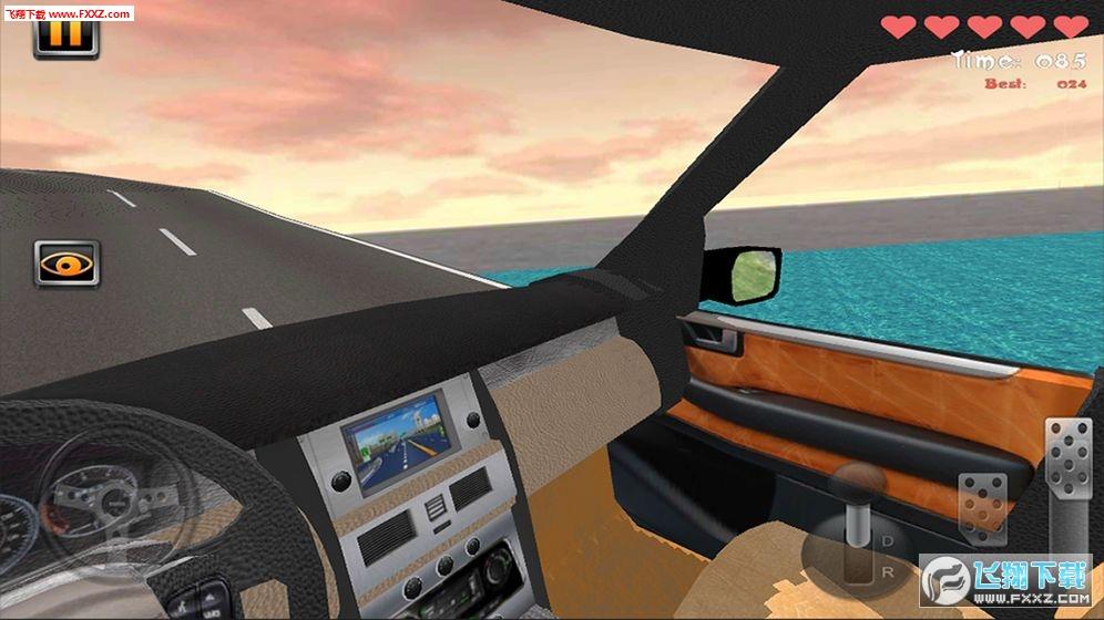 盘山公路3D安卓版v3.0.1截图3