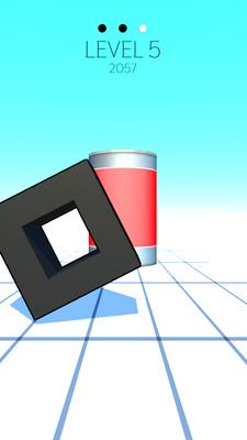 碰撞彩球安卓版v0.1截图2
