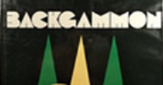 Backgammon綠色版