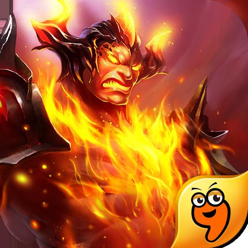 弑魔之战官网版 1.0.11