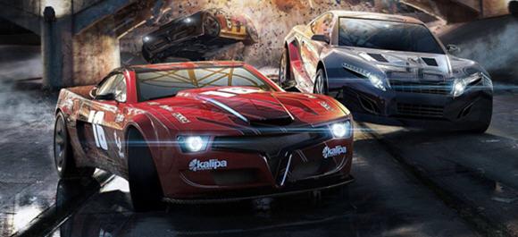 手机上最火的赛车游戏_2019最火赛车游戏推荐