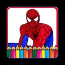画出蜘蛛侠安卓版9.7.7