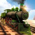 西方火车赛跑ios版